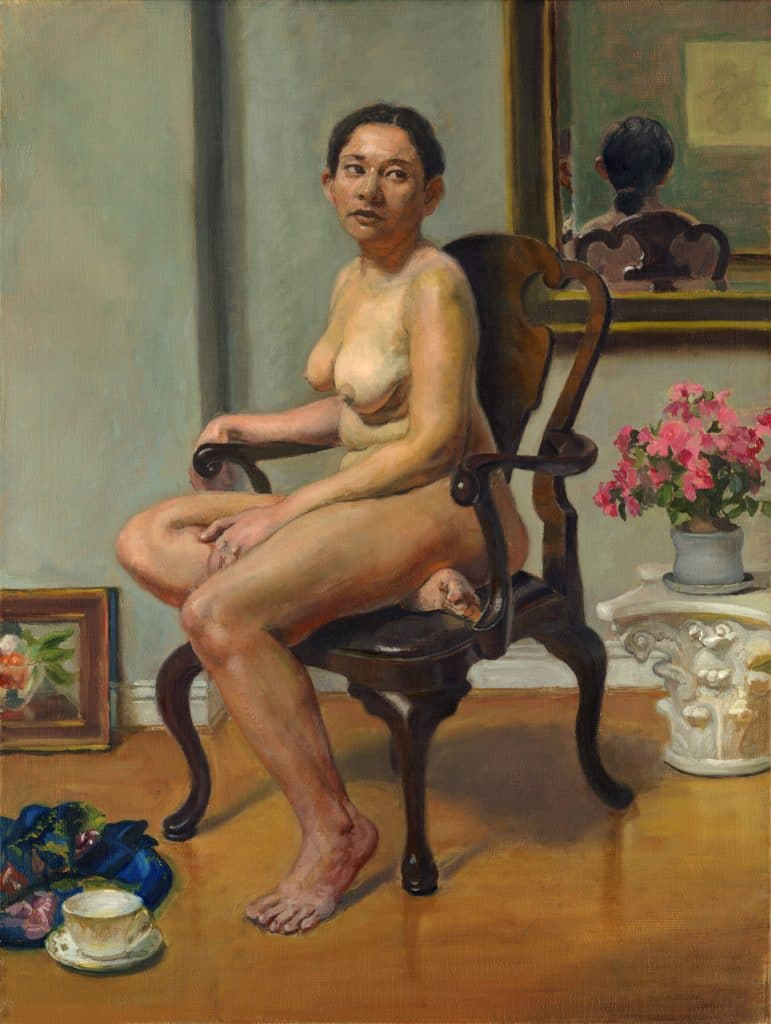 Warshal Nude in chair 20s iso 428 f16, Mon Jul 18, 2016,  4:28:26 PM,  8C, 8858x11690,  (1414+1751), 141%, low contrast 8,  1/20 s, R37.9, G33.0, B44.1