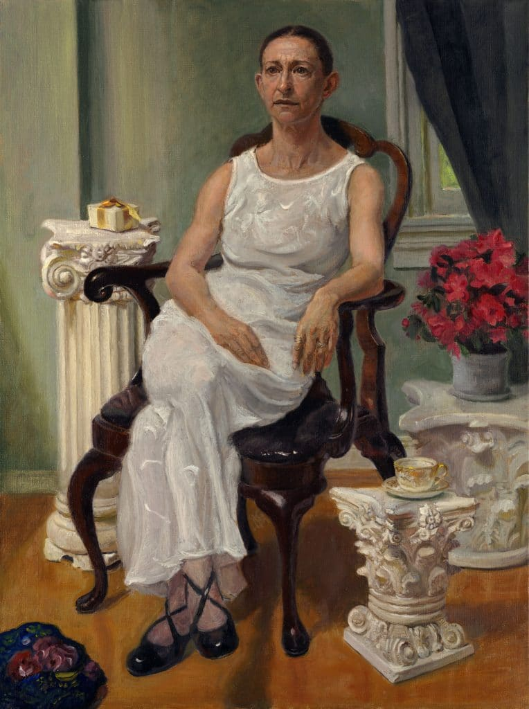 Warshal woman in white in chair 20s iso 428 f16, Wed Jul 20, 2016, 10:53:08 AM,  8C, 9378x12376,  (1535+1692), 150%, low contrast 8,  1/20 s, R37.9, G33.0, B44.1