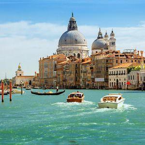 Venice and Vicenza- with Luisella Romeo and Francesca Marini